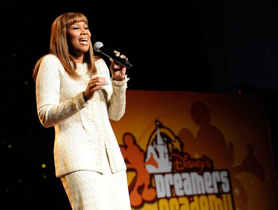 Grammy-Award Winning Gospel Star Yolanda Adams Will be One of Several Celebrities Participating in the First 'Celebrity Disney Dreaming Twitter Party' on Dec. 3