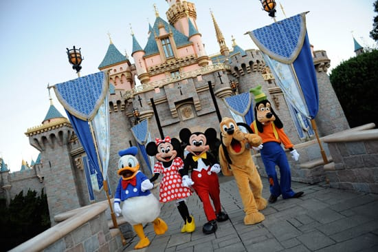 New Disneyland Resort Ticket and Hotel Deals Available Today