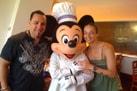 11 Couples Say 'I Do' on 11-11-11 at Walt Disney World Resort –Gonzales/Graffagnino