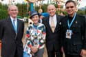 Toy Story Land Officially Opens at Hong Kong Disneyland