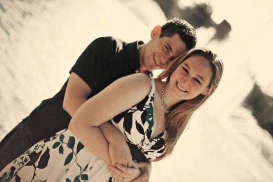 11 Couples Say 'I Do' on 11-11-11 at Walt Disney World Resort –Bell/Rodriguez
