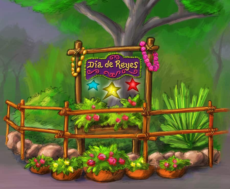 Disneyland Park Celebrates Three Kings Day Disney Parks Blog