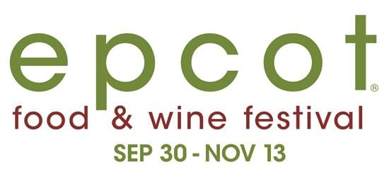 Epcot International Food & Wine Festival at Walt Disney World Resort