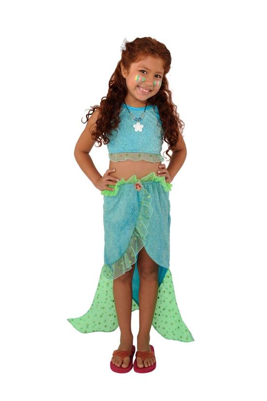fff3d3a1acef3 Under the Sea Package from Bibbidi Bobbidi Boutique Aboard the Disney  Fantasy