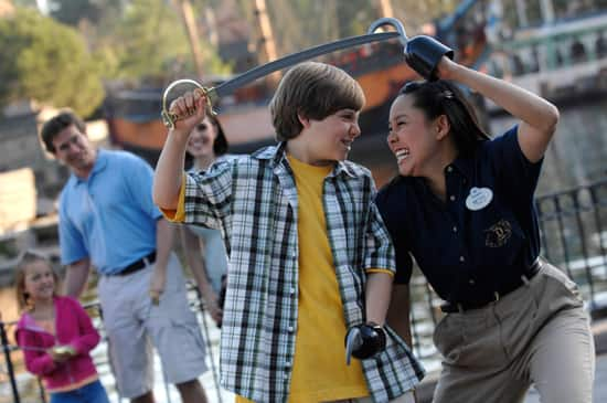 Experience the Discover the Magic Guided Tour at Disneyland Park