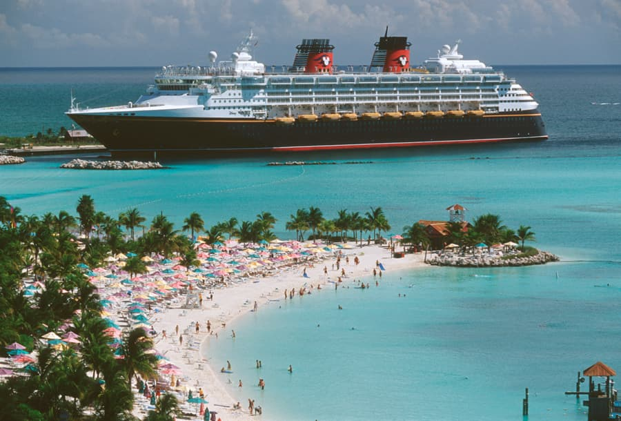 Disney Cruise Review – Part 2 - Coaster101 |Castaway Cay Disney Cruise Line