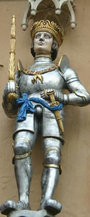 Where at Disney Parks Can You Find These Knights?