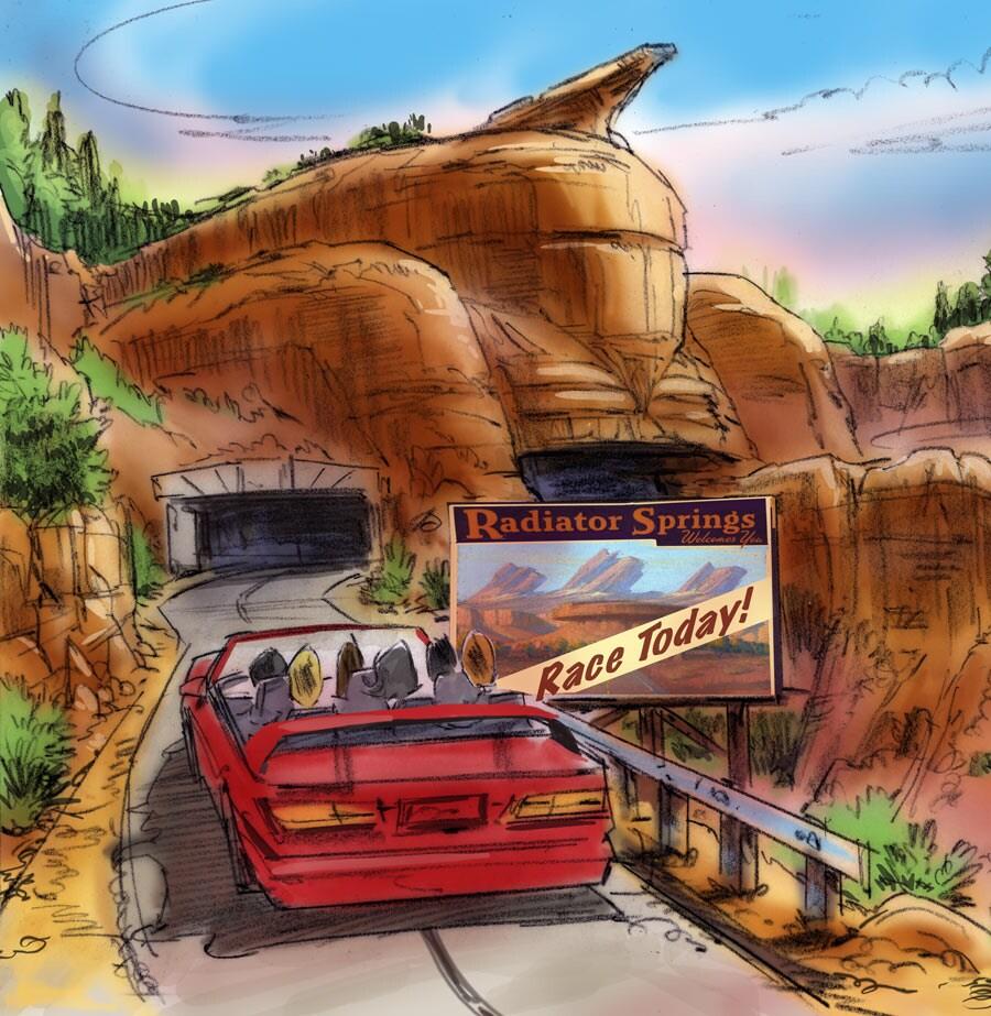 Looking Ahead: 2012 At The Disneyland Resort