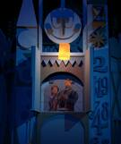 The King and Queen of 'Tangled' Appear in 'The Magic, The Memories and You!' at Disney Parks