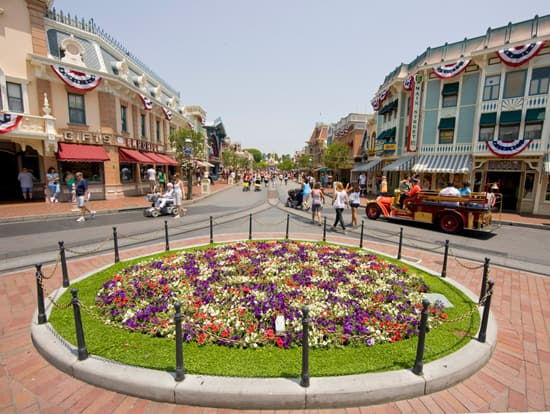 New Sounds Come to Main Street, U.S.A. at Disneyland Park