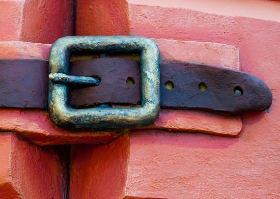 Where at Disney Parks Can You Find This?
