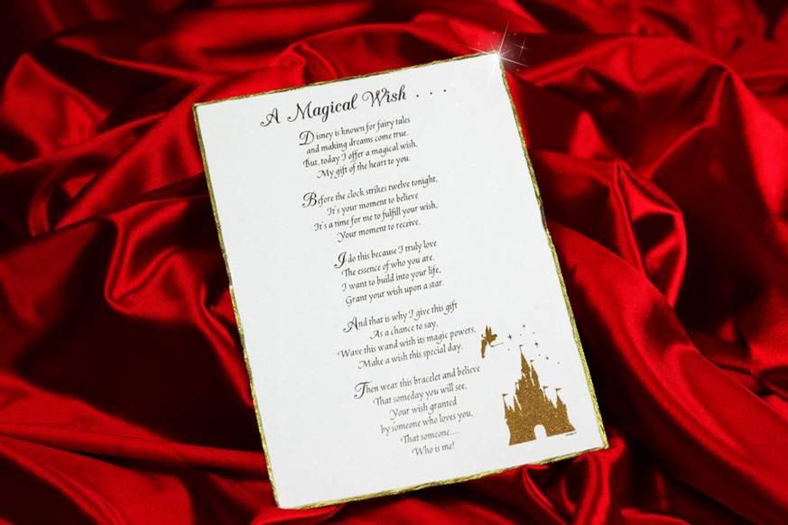 A Charming Disney Valentine S Day Idea For Women Disney Parks Blog