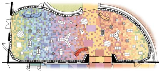 A Colorful Merchandise Location, The Ink & Paint Shop will open at Disney's Art of Animation Resort at Walt Disney World Resort in May.