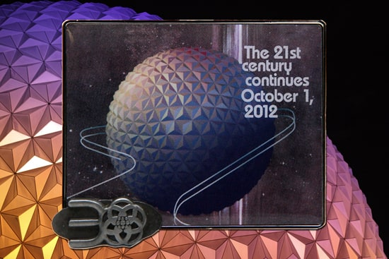 Epcot Celebrates its 30th Anniversary with New Merchandise