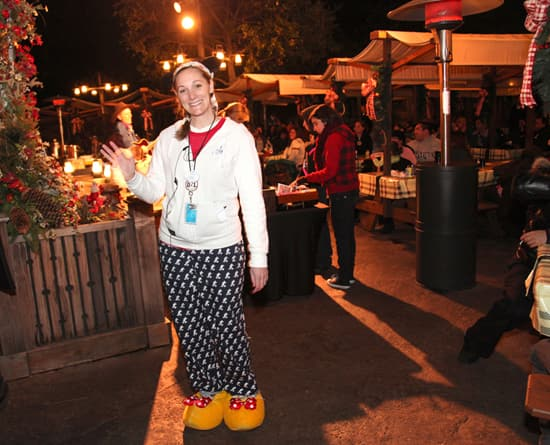 Disney Parks Blog Author Erin Glover at One More Disney Day