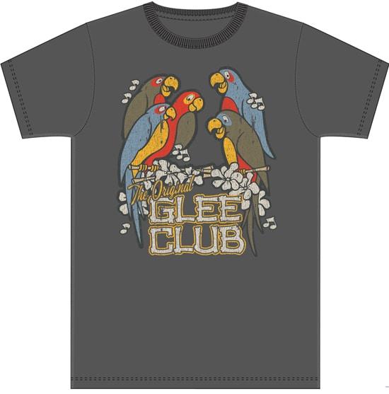 Tiki Room 'Glee Club' T-Shirt at Disney Parks
