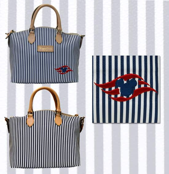 Disney Cruise Line Dooney & Bourke Collection Debuting Later This Year on the Hawaiian Itineraries