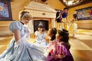 Hong Kong Disneyland's Star Guest Program Returns Today
