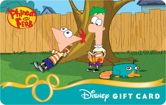 """""""Phineas"""