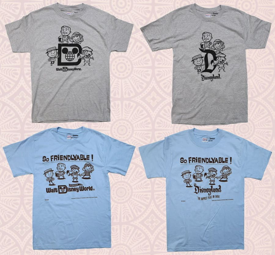 3c578d642 Finally, the Dole Whip Shirt Has Arrived at Disney Parks | Disney ...