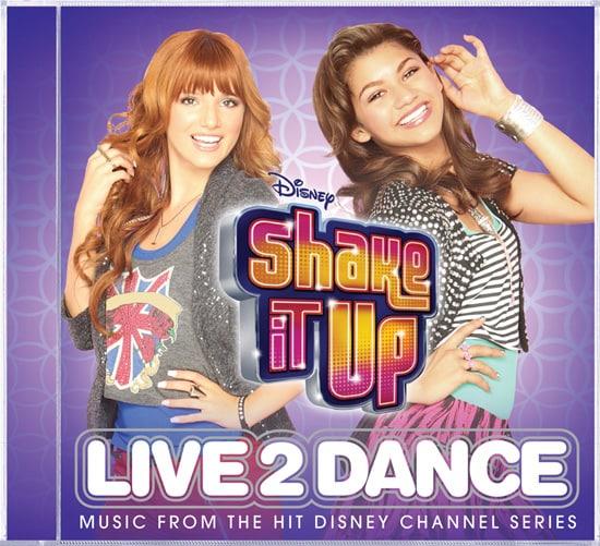 """Shake"