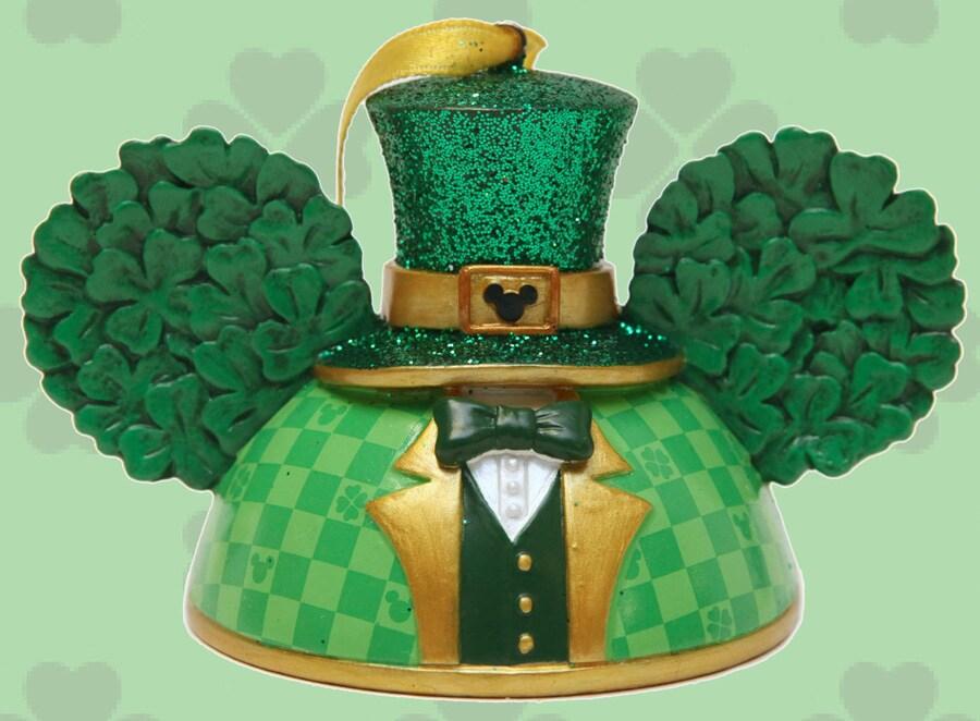 Celebrating St. Patrick's Day in Style at Disney Parks ...