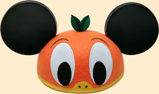 """""""Orange"""