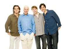 Dick Van Dyke and the Vantastix Will Perform at This Year's D23 Destination D