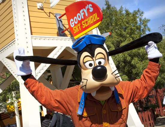 Today In Disney History Goofy Makes His Film Debut Disney Parks Blog