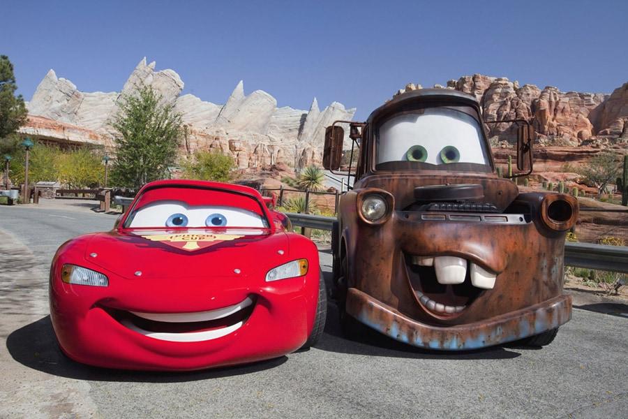 Adventure Car Pictures