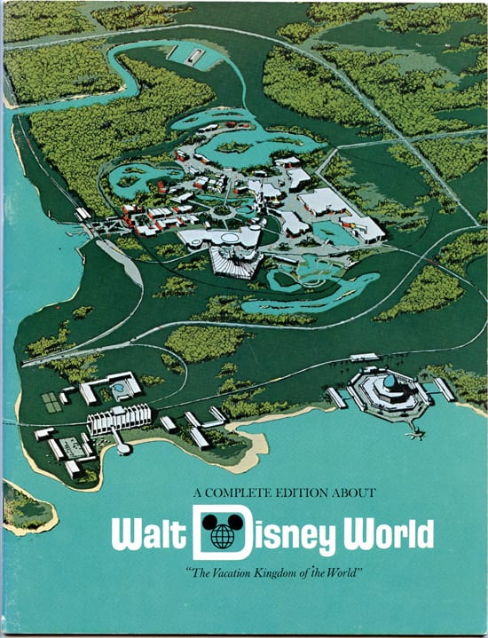 Today in Disney History: Disney Broke Ground On Walt Disney ... on disney rides, disney resorts and grounds, disney events, harry potter grounds map, carnival grounds map,