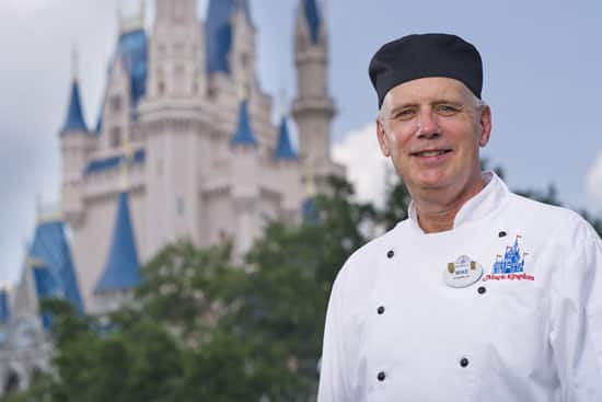 Chef Michael Deardorff of Be Our Guest Restaurant, Coming to New Fantasyland at Magic Kingdom Park