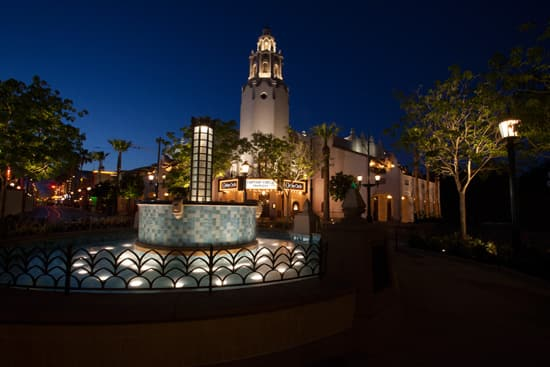 Enjoy Disney California Adventure Park After Dark with New, Extended Summer Hours