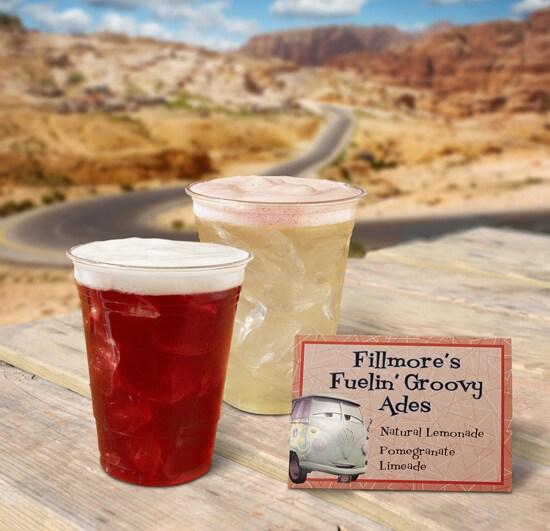 """""""Fillmore's"""