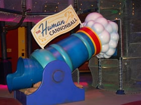 First-Ever Interactive Queue Area Coming to Dumbo The Flying Elephant at New Fantasyland