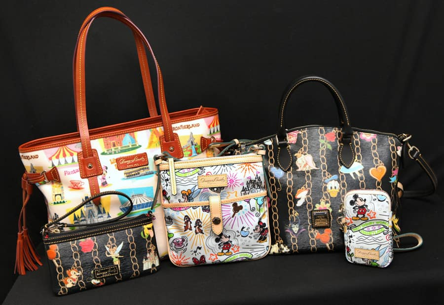 4aa36b063a32 New Dooney   Bourke Items Releasing on July 14 at Walt Disney World ...