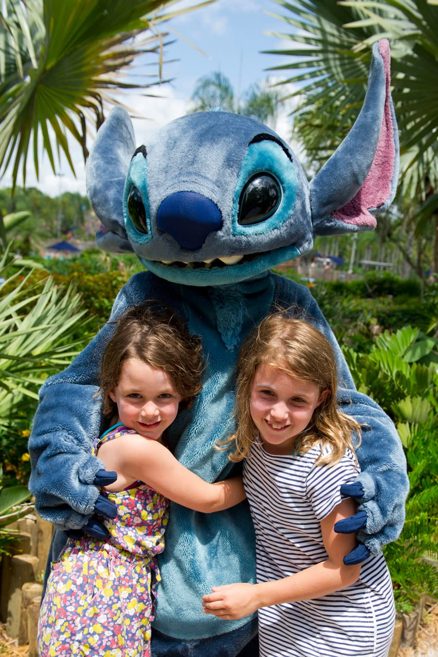 Get swept away with caribbean food music at disneys typhoon lagoon disney characters lilo and stitch available for meet and greets at disneys typhoon lagoon m4hsunfo