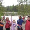 "Here's an Inside Look at Some of Our Junior Adventurers on Adventures by Disney's ""Roaming in the Rockies"""