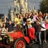 The 2012 Walt Disney World Moms Panel