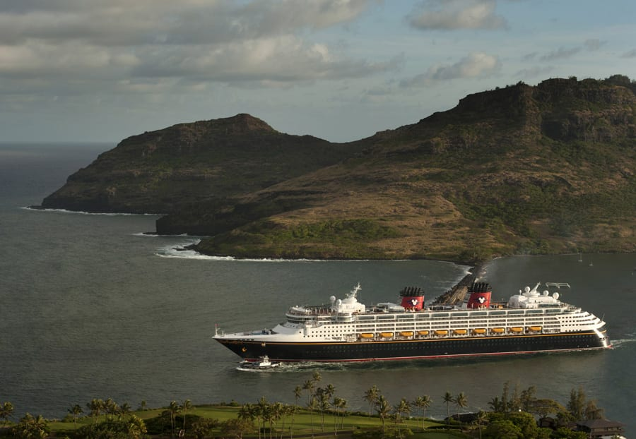 Disney Cruise To Hawaii >> Tropical Adventures With Disney Cruise Line In Hawai I Disney