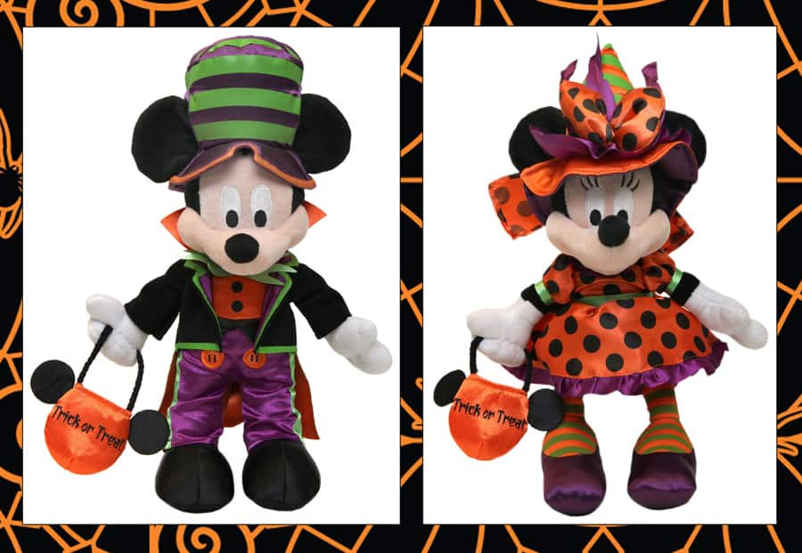 e9e6cbb6086808 The Most Adorable Halloween Merchandise This Year at Disney Parks   Disney  Parks Blog
