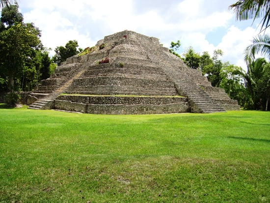 Visit One of Many Mayan Archeological Sites During a Trip to Costa Maya with Disney Cruise Line
