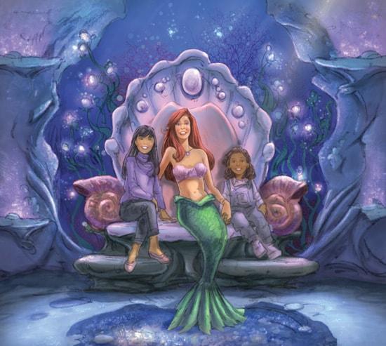 """Ariel's"