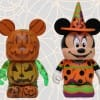 Halloween Vinylmation Coming to Disney Parks
