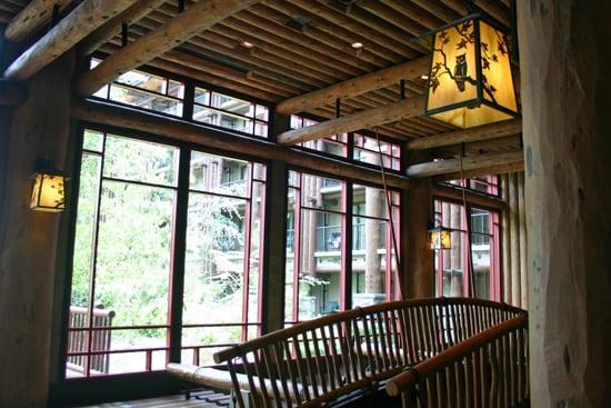 Disney's Wilderness Lodge at Walt Disney World Resort