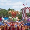 """Our Most Popular Looks Inside New Fantasyland Featuring a """"Doubled"""" Dumbo the Flying Elephant"""