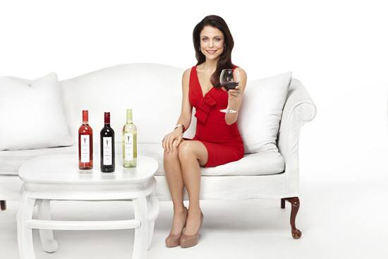 Skinnygirl Entrepreneur Bethenny Frankel Will Appear at the Epcot International Food & Wine Festival