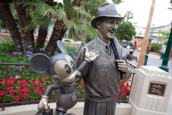 Disney California Adventure Park Named 'Park of the Year' by Amusement Today