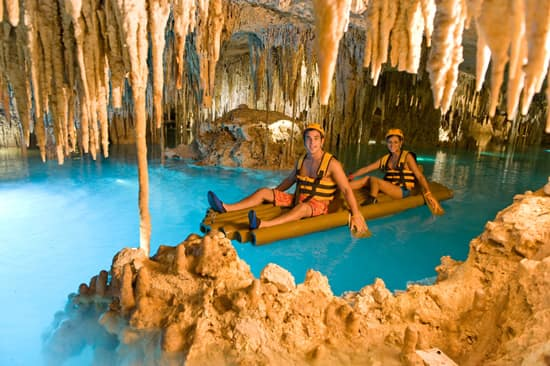 Go to Xplor Park in Cozumel with Disney Cruise Line