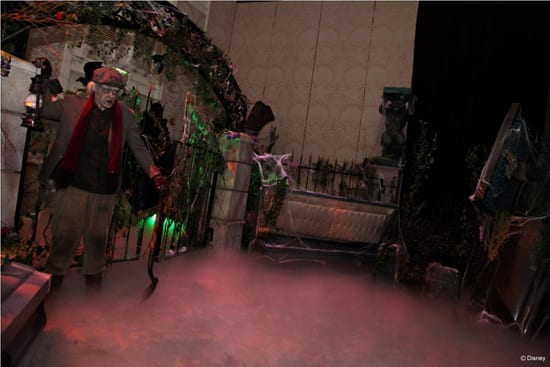 A Disney Signature Dream Halloween Offering That's 'To Die For'